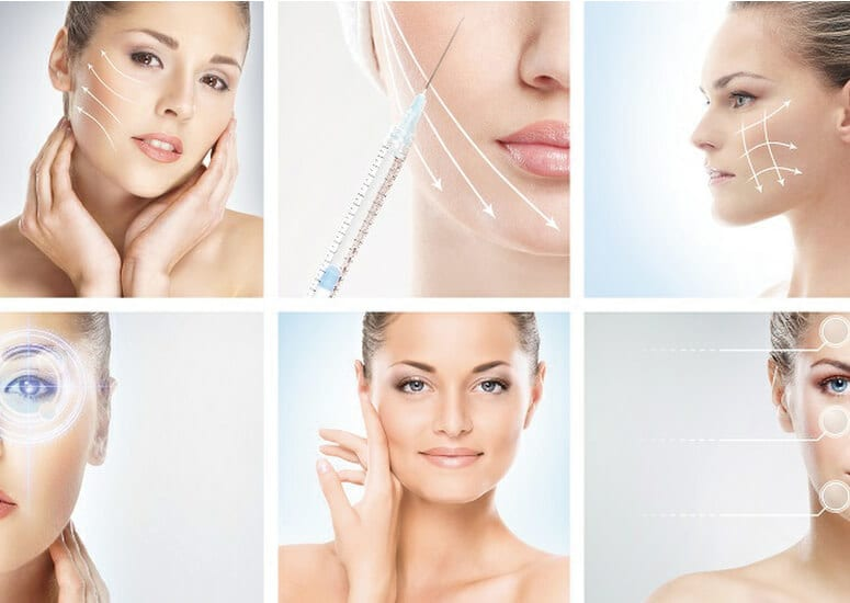 Skin Rejuvenation Facial