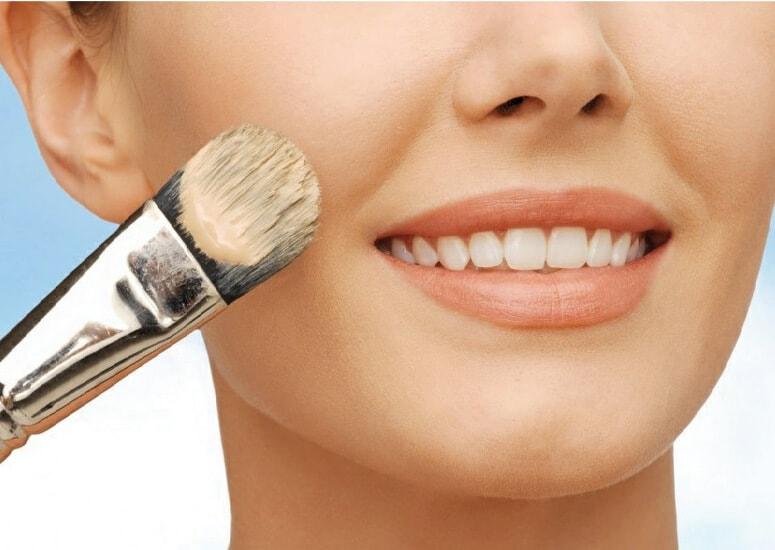 Acne Pigment Moisture Brightening facial