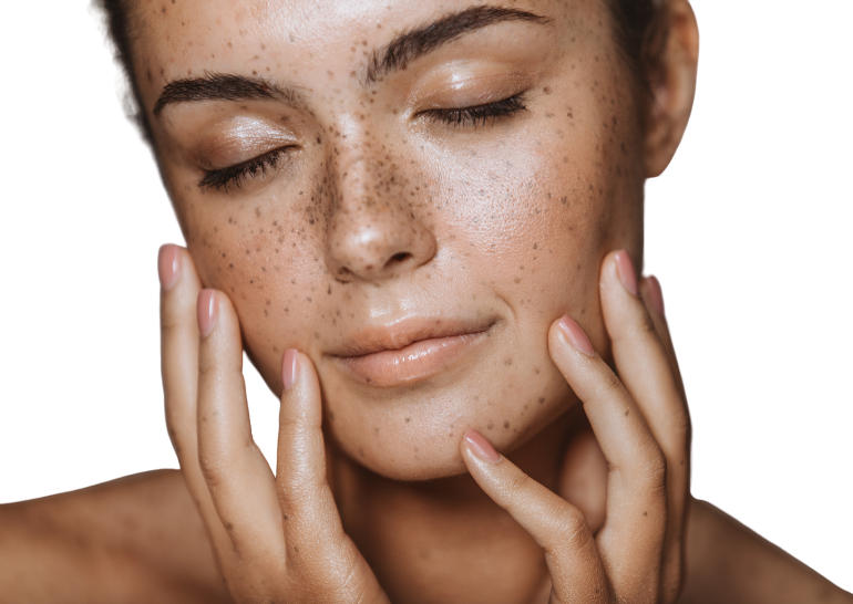 Injectables with Dr Davies facial