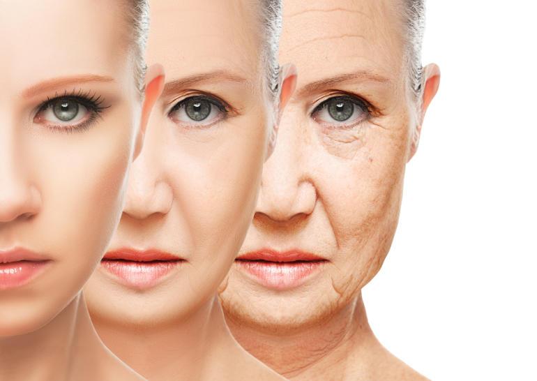 Skin Rejuvenation Facial